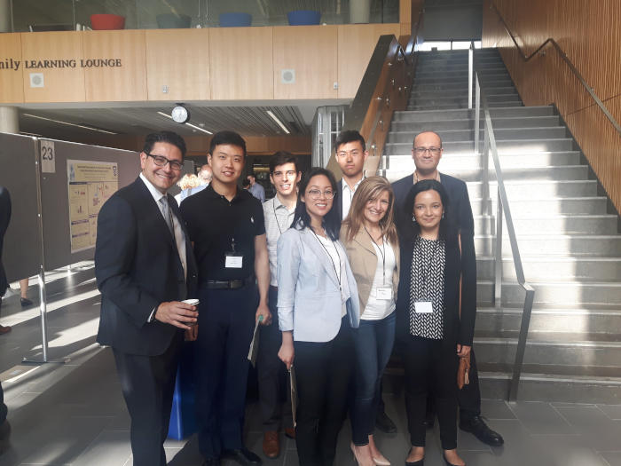 Department of Surgery Research Day 2018